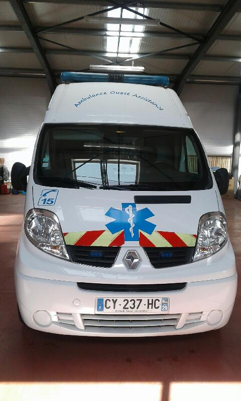 A vendre : Renault Trafic L2H2 occasion